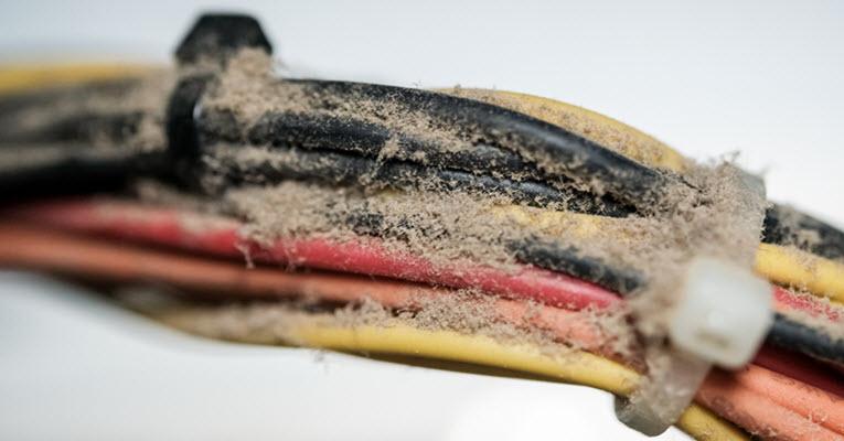 Volkswagen Wiring Harness Problems