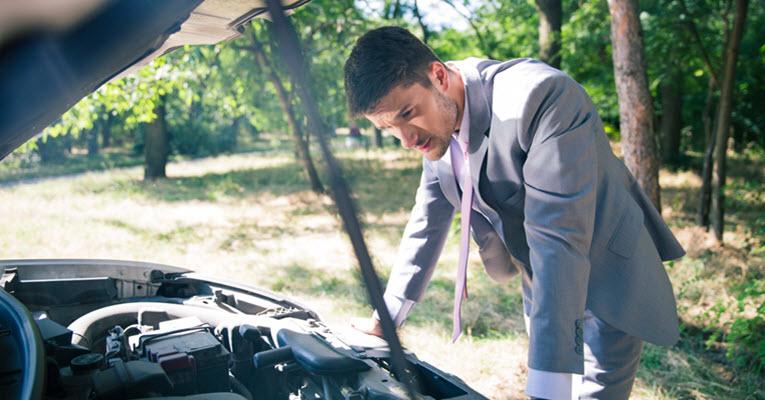 BMW Engine Misfire